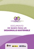 Documento de Bases para un Desarrollo Sostenible